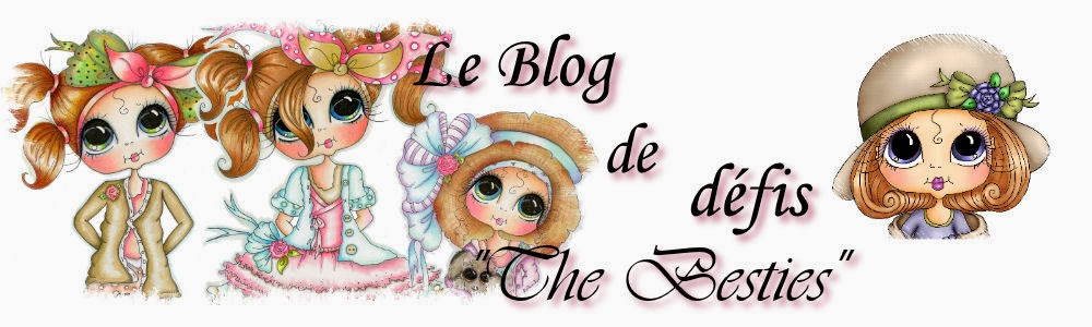 "Blog ""My Besties"" en français"