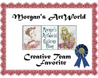 DT Favorite Winner at Morgan's Artworld