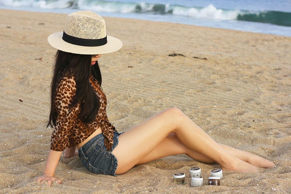 String Bikini_Crop Top Bikini _ Multi String Bikini _ Hipster Bikini