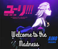 Welcome to the Madness