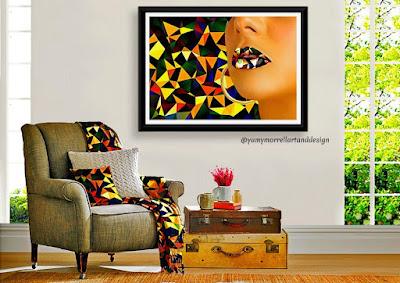 woman-lips-polyart-lines-art-by-yamy-morrell