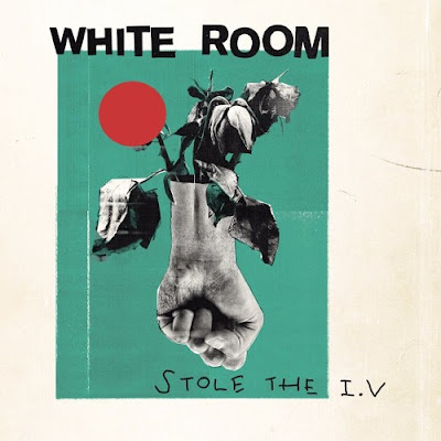 White Room Stream New Single 'Stole The I.V.'