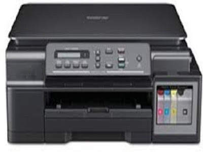 Image Brother DCP-T500W Printer Driver