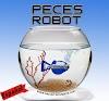 Como Hacer un Pez Robot Casero Sin Usar Pilas