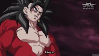 Super Dragon Ball Episode 20 Subtitle Indonesia