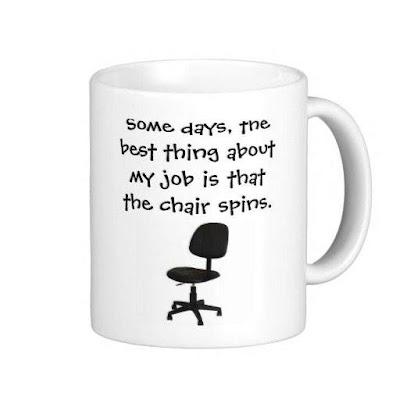 Bad Coffee Mugs
