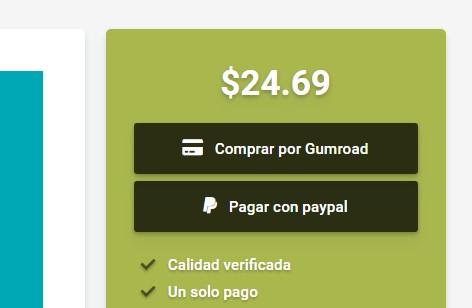 gumroad paypal