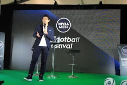 Bambang Pamungkas Cerita Masa Kecilnya di Liga NIVEA MEN TopSkor dan Cup 2018/2019