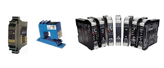 industrial process control signal conditioners