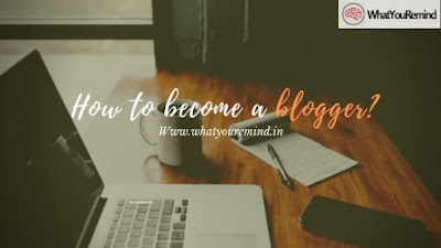how-to-become-a-blogger