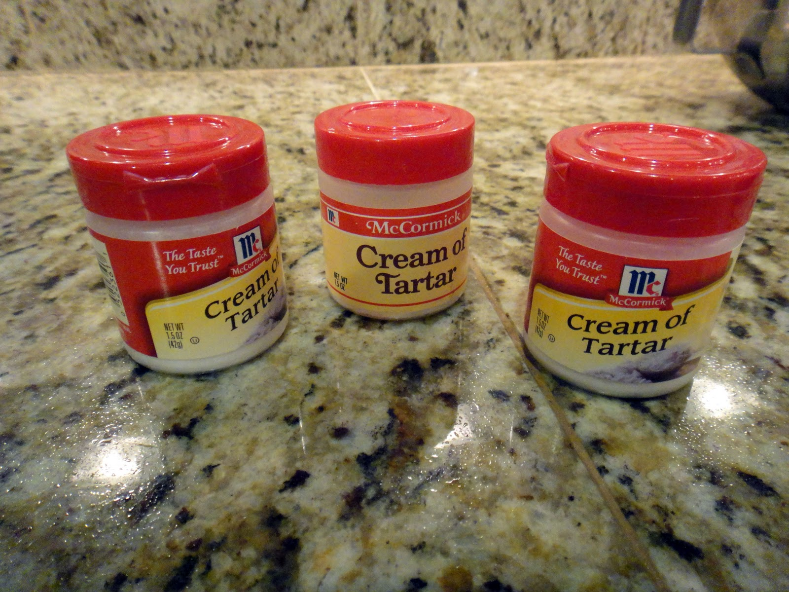 why use cream of tartar in royal icing