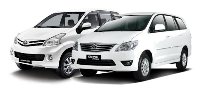 rental mobil Kupang
