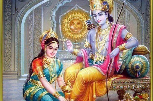 Ramayan Images