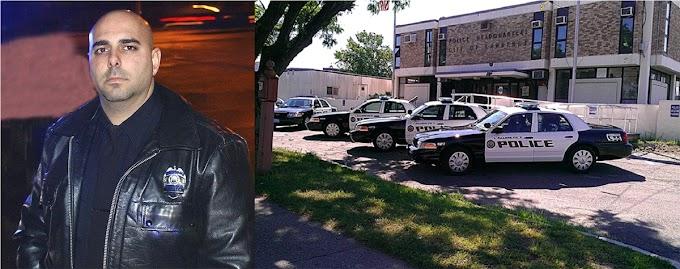 Un policía de Lawrence acusado de extorsión y amenazas a narco dominicano informante del FBI