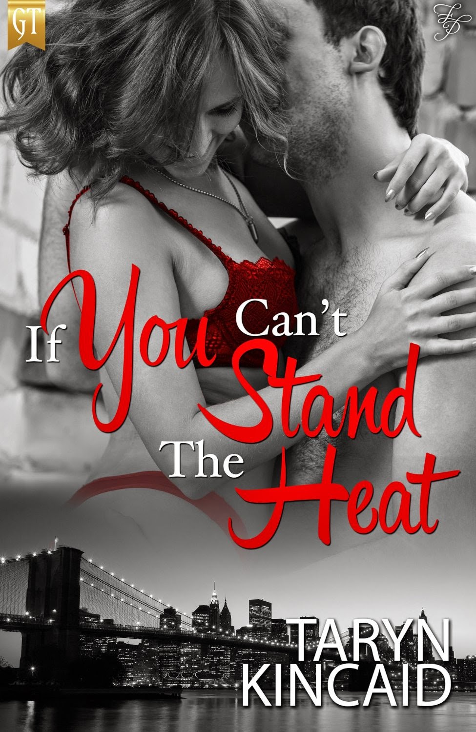 If You Can't Stand the Heat by Taryn Kincaid