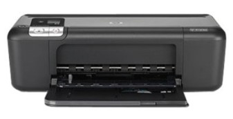 HP Deskjet D5500 Printer Driver Downloads