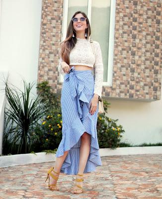 Outfits con Sandalias