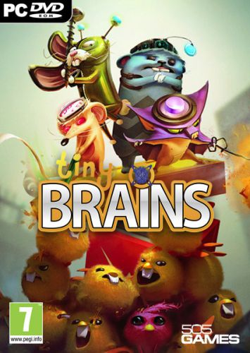 Game PC Tiny Brains