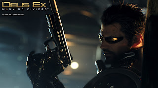 Deus Ex Mankind Divided latest cool wallpaper 1920x1080