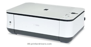 Canon PIXMA MP250 Drivers & Software Download - Download