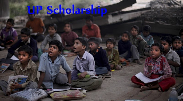 UP Scholarship 2017–2018 Online Registration scholarship.up.nic.in Dates