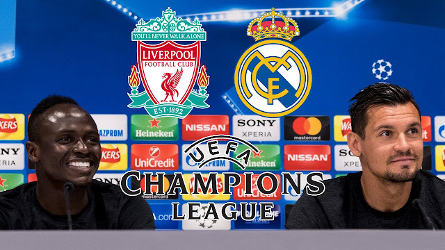 Sports Today: Liverpool ready to 'die on the pitch' but they'll NEVER match us---  Zinedine Zidane