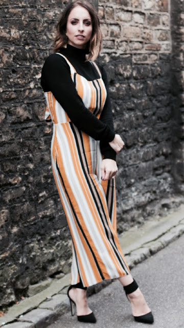 New look fashion, new look outfit, fashion post, ootd, hightstreet fashion, street style, how to style a jumpsuit, how to style culottes, petite fashion, media perfection, confidence help, pressure to look perfect