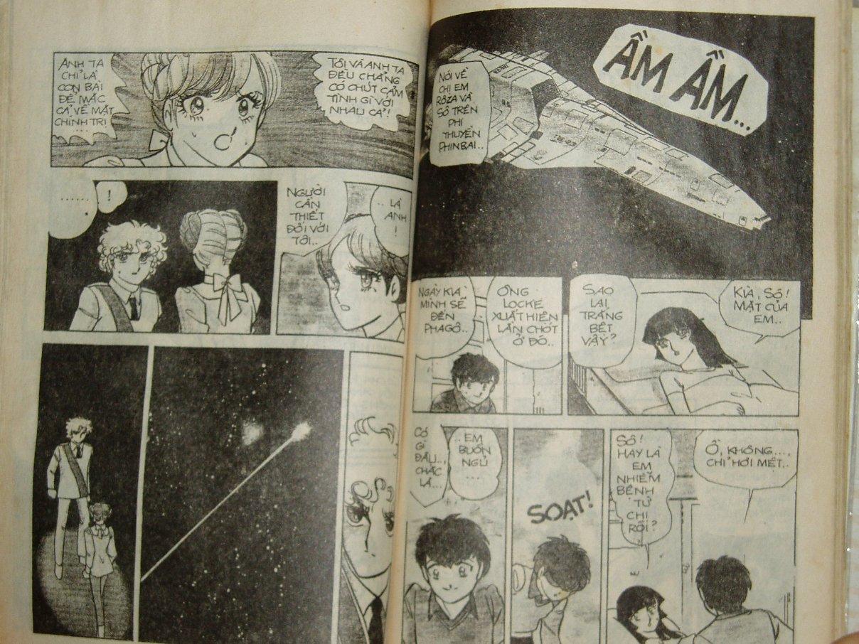 Siêu nhân Locke vol 12 trang 50