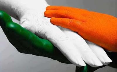 United India against dirty politics