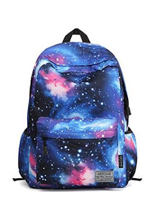 Galaxy Daypack