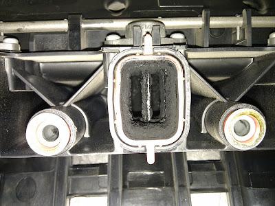 FALLO P2006. Valvula turbulencia sucia