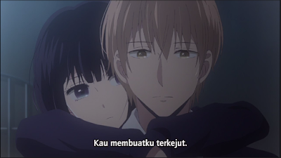 Download Kuzu no Honkai episode 1 Subtitle Indonesia