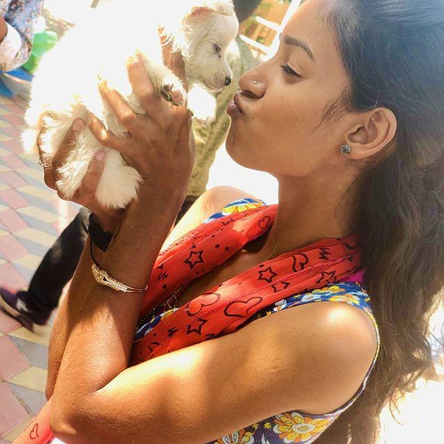 Vishnu Priya (TikTok Star) Wiki, Age, Biography, Dog Lover, Boyfriends & More