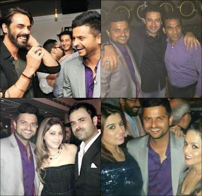 Arjun-rampal-zulfi-sayyed-in-suresh-raina-bachleor-party