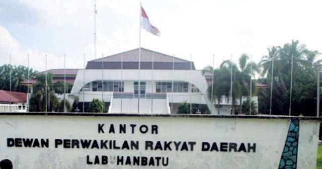 DPRD Labuhanbatu Minta BPN Tinjau Ulang HGU PT UMW