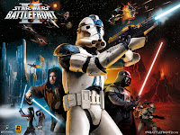 Star Wars Battlefront II PC Highly Compressed 346 MB Free Download