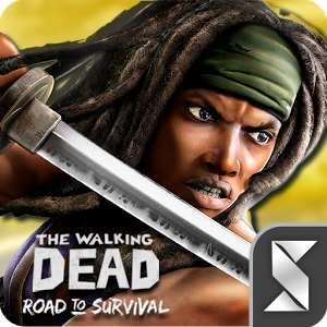 Walking Dead: Road to Survival 7.1.2.51522 apk download