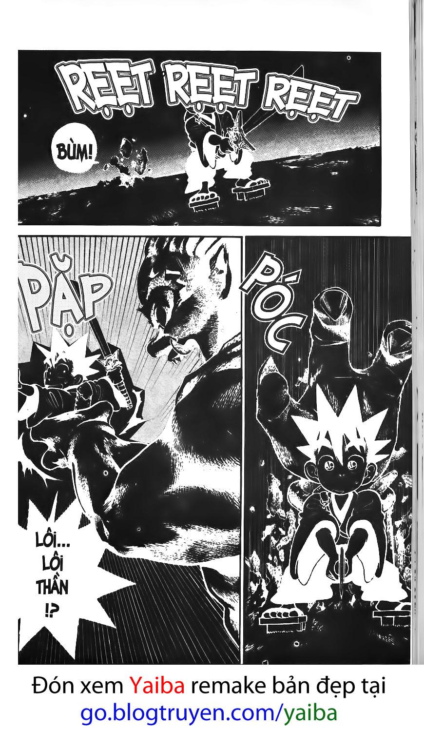 Yaiba chap 46 trang 5