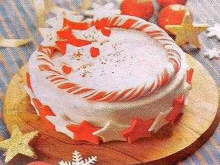 Gambar Resep Cake Surabaya Krim Marmalade