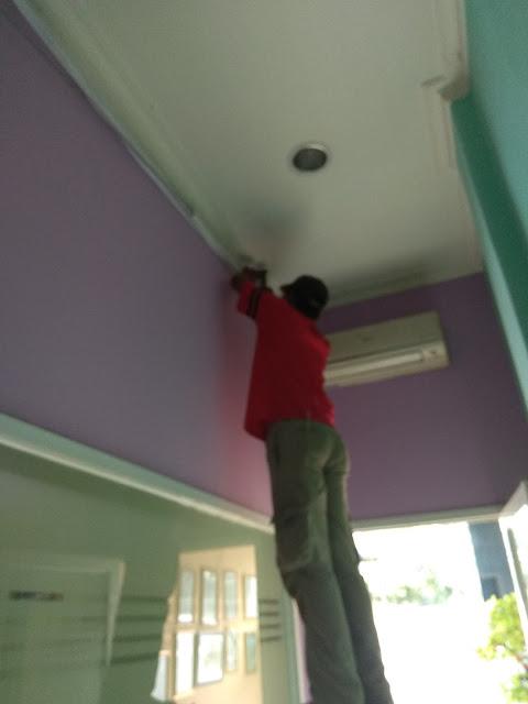 CCTV, CCTV Panggilan, CCTV Kantor Pengacara, CCTV Upgrade