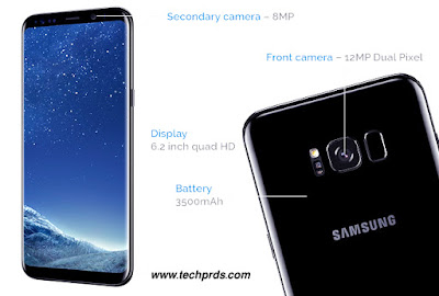 You want to know samsung galaxy s8 plus review