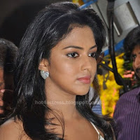 Amala paul latest photos in white dress