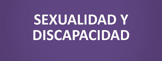 Curso sexualidad y Discapacidad
