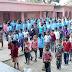 बिहार : राजकीय बुनियादी विघालय में 4 गुरूजी  से  चलता है 1 से 8 कक्षा