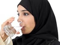 Wow !  Ini Manfaat Minum Air Putih Saat Baru Bangun Tidur