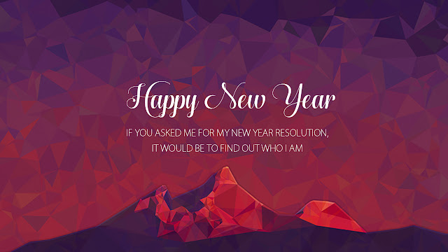 Happy New Year 2018 Facebook & Whatsapp DP