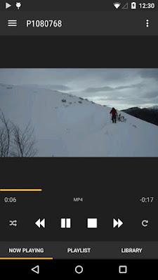 BubbleUPnP for DLNA/Chromecast - Apk - Transmita seu videos e fotos para sua TV