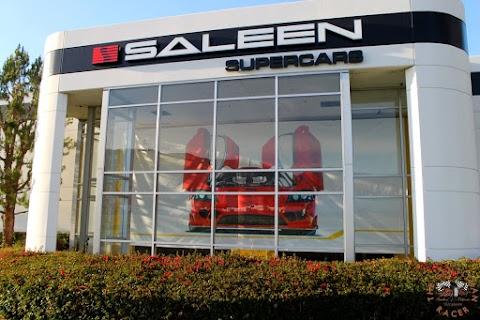 Saleen Appoints Amy Boylan President & COO