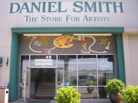 Welcome to EVENTS: DANIEL SMITH Seattle Store