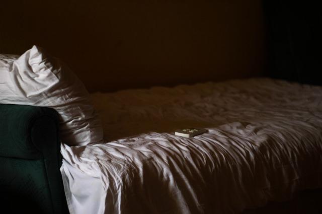 Tips agar tidur lebih berkualitas